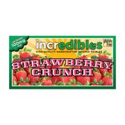 Incredibles Strawberry Crunch Bar | 100mg at Curaleaf MA Hanover