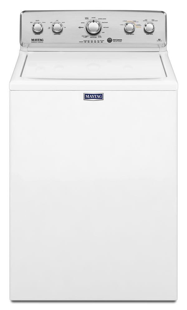 kenmore 26132. maytag mvwc416fw 3.6 cu. ft. top-load washer w/powerwash \u2013 whiteat kenmore 26132