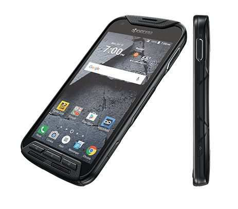 Kyocera DuraForce PRO - Kyocera - KY6833E32BLK | Out of Stock - Braintree, MA