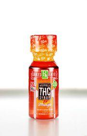 Mango Syrup 150mg at Curaleaf AZ Midtown