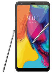 LG Stylo 5 at Sprint Krispy Korner