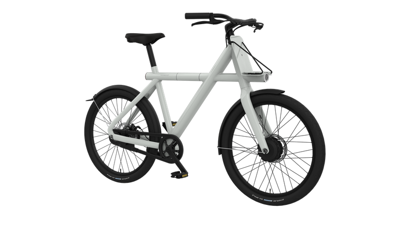Electrified X2 E-bike - VanMoof