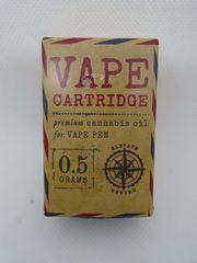 Marmalade Cart .5 at Curaleaf Takoma