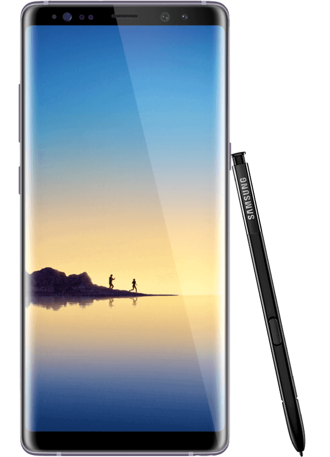Samsung Galaxy Note8 Pre-Owned - Samsung