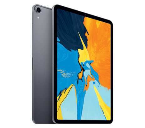 11-inch Apple iPad Pro - Apple