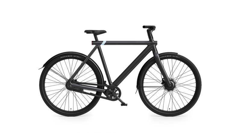 S3 Electric Bike - VanMoof