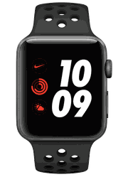 Nike Product with Sport Band - 42at Sprint Midpoint Center