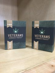 Cone 5/pk Vet. Pineapple Mimosa Hy. 18.8% at Curaleaf Maine