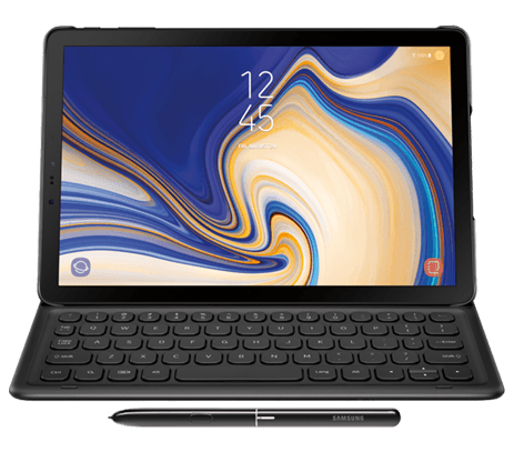Samsung Galaxy Tab S4 - Samsung | Low Stock, Contact Us - Chelsea, MA