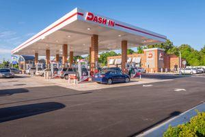 Dash In Fuel Old Branch Avenue - Clinton, MD
