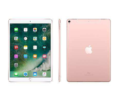 10.5-inch Apple iPad Pro - Apple | In Stock - Houston, TX