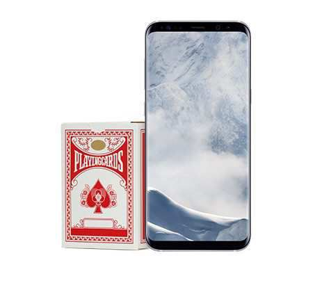 Samsung Galaxy S8 plus - Samsung - SPHG955USLV | Out of Stock - Beaverton, OR