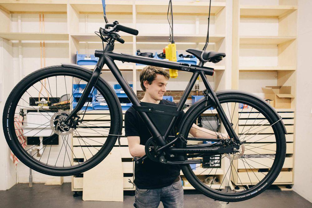 Réparations et réglages Bike Doctor