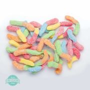 Sour Gummie Worms - 150mg at Curaleaf AZ Youngtown