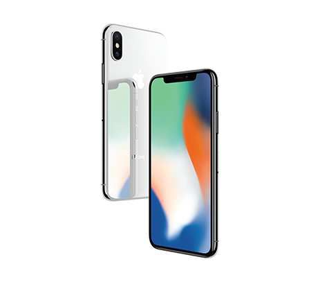 Apple iPhone X - Apple
