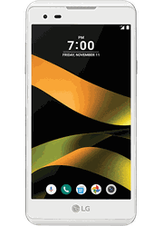 LG Tribute HD at Sprint Shops On Blumound