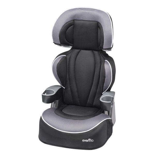 Evenflo Convertible High Back Car Seatat Sears Del Am Fashion Ctr