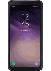 Samsung Galaxy S8 Activeat Sprint Park Central Shopping Center