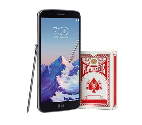 LG Stylo 3 - LG | Out of Stock - Richmond, IN