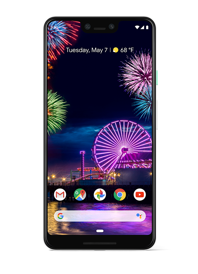 Google Pixel 3 XL - Google | Low Stock, Contact Us - Overland Park, KS