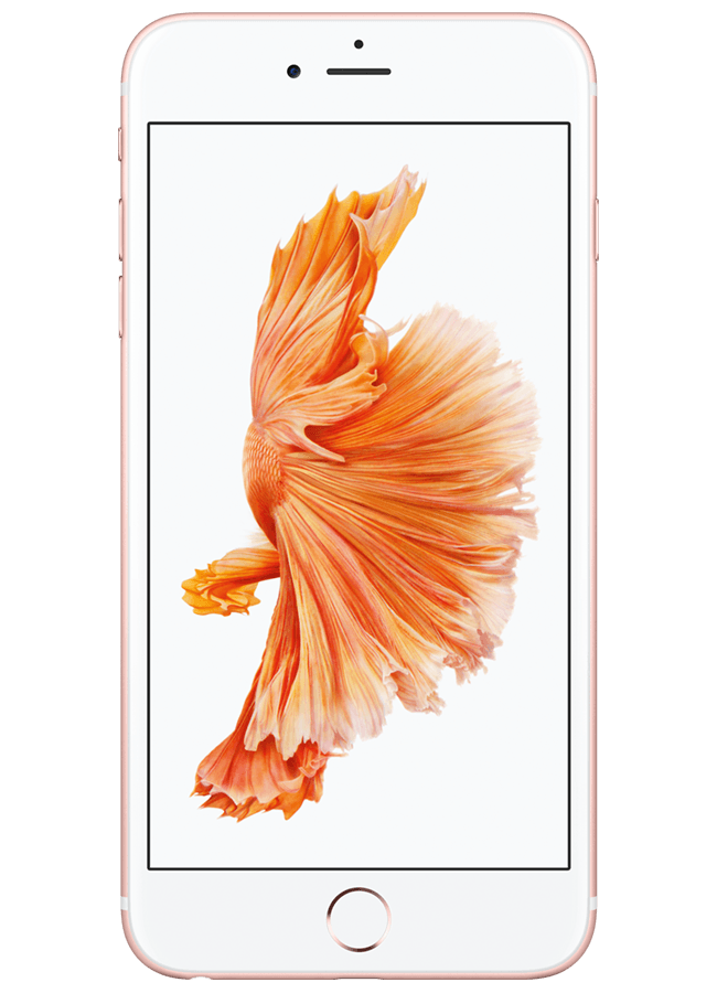 Apple iPhone 6s Plus - Apple