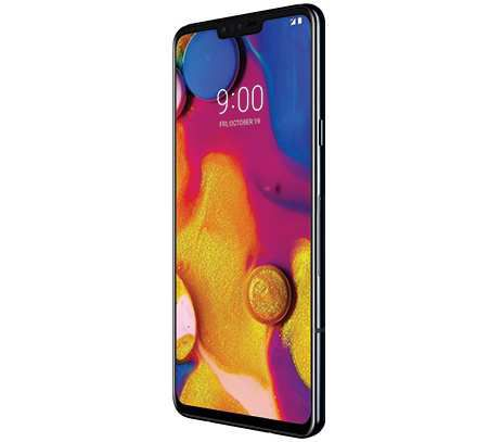 LG V40 ThinQ - LG | Available - Chattanooga, TN