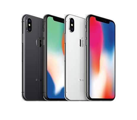 Apple iPhone X - Apple | In Stock - Salem, MA