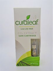 Curaleaf - Tangie CO2 Cart at Curaleaf Reisterstown