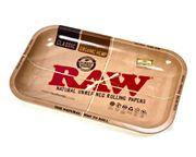 RAW Rolling Tray Metal Mini at Curaleaf AZ Bell