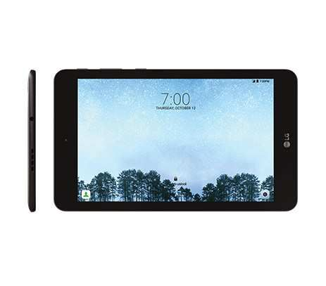 LG G Pad F2 8.0 - LG | Available - Oregon City, OR
