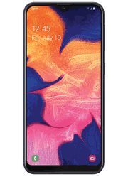 Samsung Galaxy A10e at Sprint 651 W Us Hwy 30 - inside Walgreens