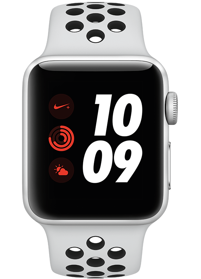 Nike Product with Sport Band - Apple | Out of Stock - Riverside, CA