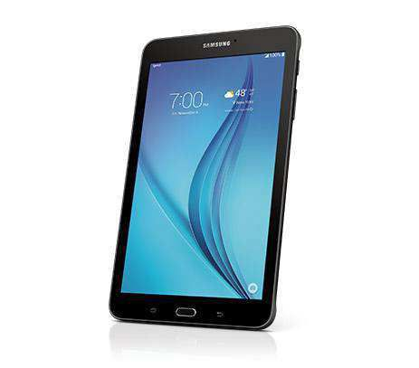 Samsung Galaxy Tab E - Samsung - SPHT377TAB | Out of Stock - Vineland, NJ