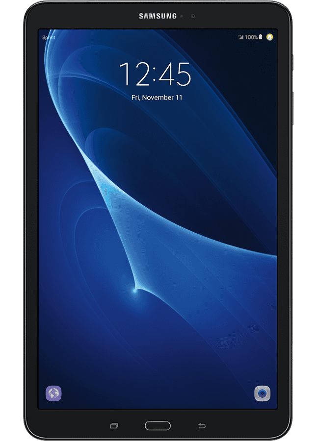 Samsung Galaxy Tab A - Samsung | Out of Stock - Houma, LA