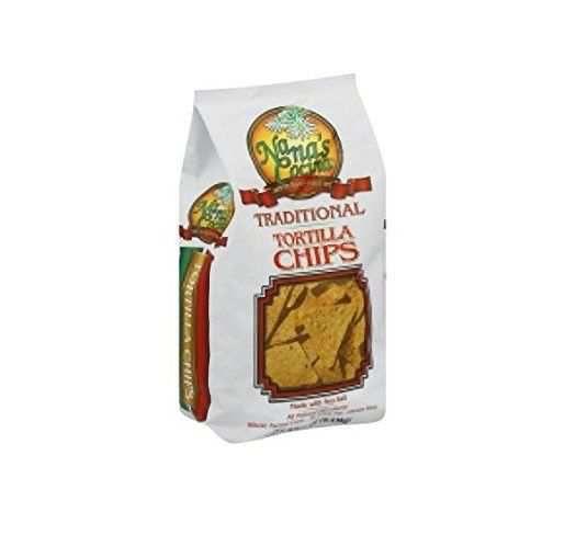 nana s cocina yellow tortilla chips 1lb hamilton oh at rural king