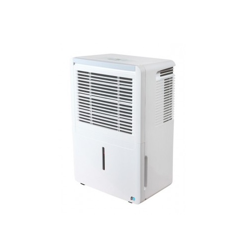 Perfect Aire 70 Pint Dehumidifier White 4PAD70