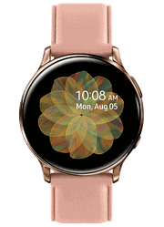 Samsung Galaxy Watch Active2 40mm at Sprint Monroe Farmers Market Retail Center