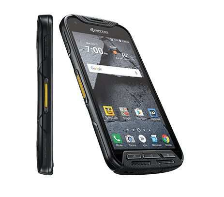 Kyocera DuraForce PRO - Kyocera - KY6833E32BLK | Out of Stock - Columbus, OH