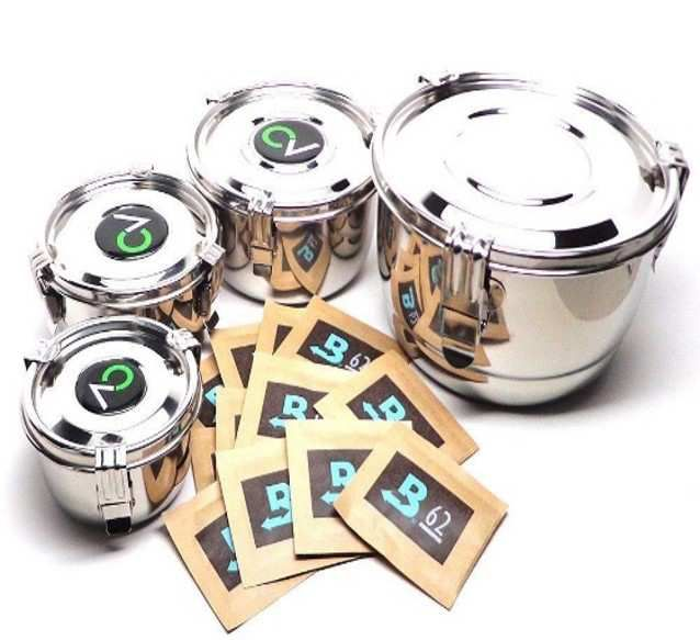 FreshStor - Small CVault Container - CVault