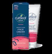 Face Cream | CBD Smoothing | 200mg at Curaleaf AZ Gilbert