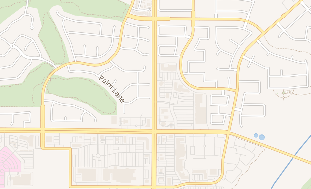 map of 1729 N Dysart Rd Ste 105Avondale, AZ 85392
