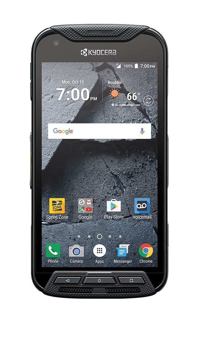 Kyocera DuraForce PRO - Kyocera - KY6833E32BLK | Out of Stock - San Jose, CA