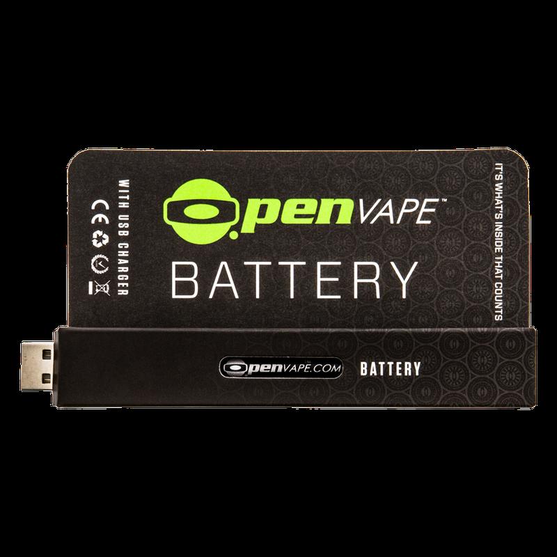Battery 1.0 - Orange - O.Pen Craft