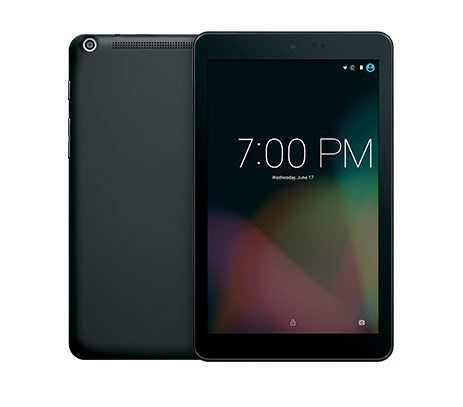 "Slate 8""; Tablet - Slate 