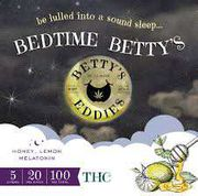 BedTime Betty's Eddies at Curaleaf Takoma