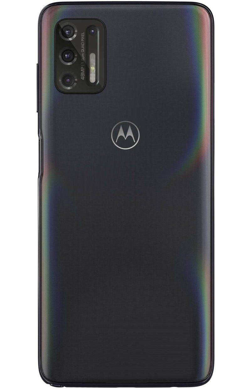 Motorola G Stylus - Motorola