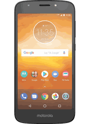 Moto E5 Playat Sprint 3402 N Blackstone