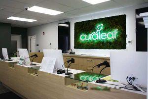Curaleaf MA Oxford   Marijuana Dispensary
