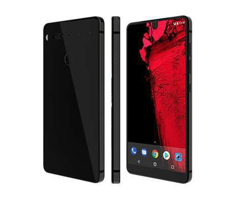 Essential Phone - Essential - ESS2ALBBBLK | Out of Stock - Chicago, IL