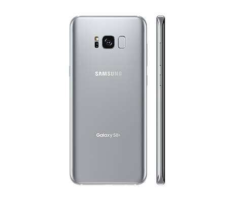 Samsung Galaxy S8 plus - Samsung - SPHG955USLV | In Stock - Cedar Rapids, IA